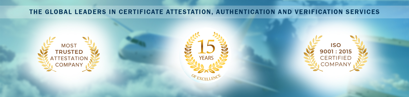 attestation services
