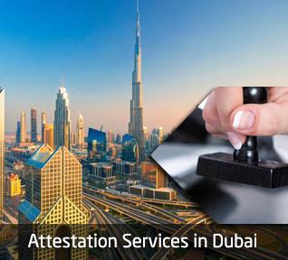 attestation services in dubai
