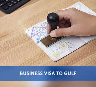 business visa to gulf