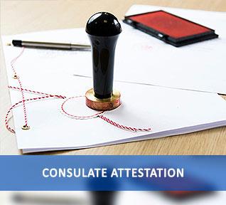 consulate attestation
