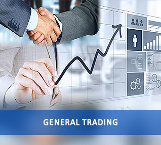 General Trading in Gulf Countries | Dubai, UAE, Qatar, Kuwait