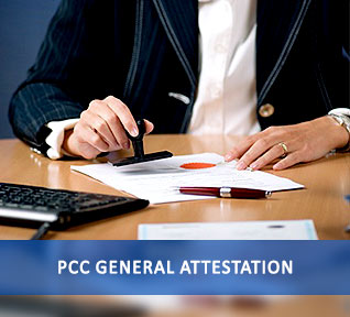 pcc general attestation