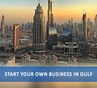 starting a business in gulf
