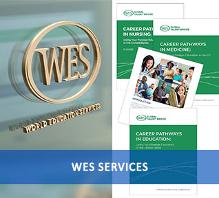 wes services